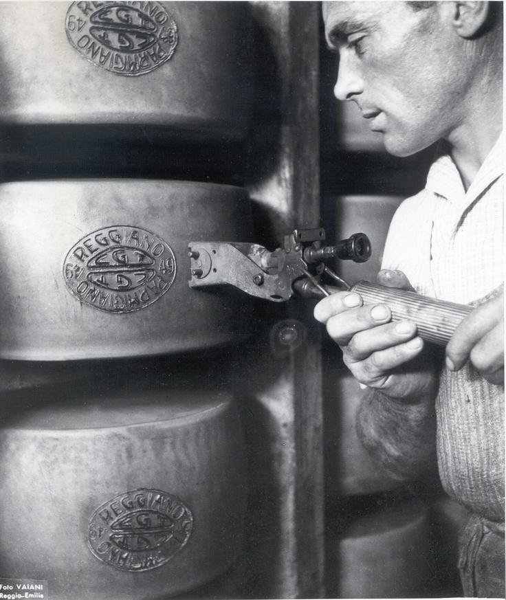Parmigiano Reggiano 1949