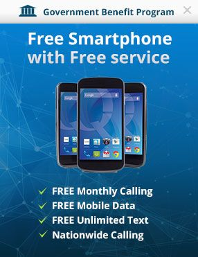 Free Smartphone Q Link