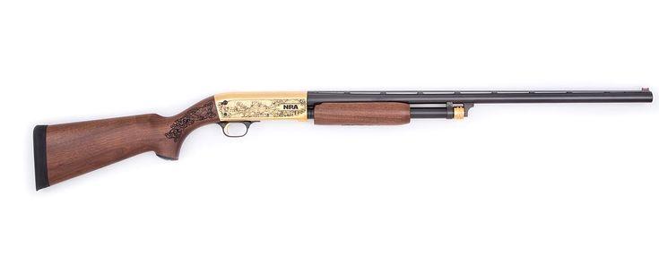 NRA%u2122 Ithaca Shotgun