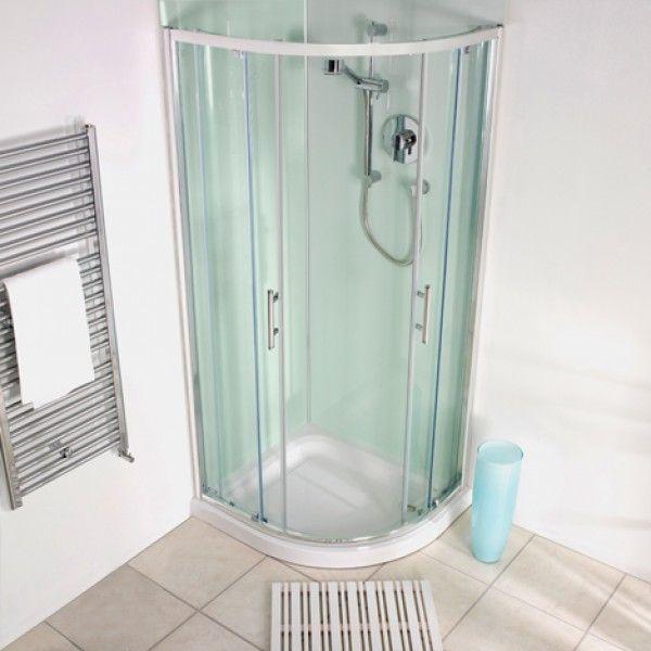 Bathroom Paneling Ideas: 17 Best Ideas About Waterproof Bathroom Wall Panels On