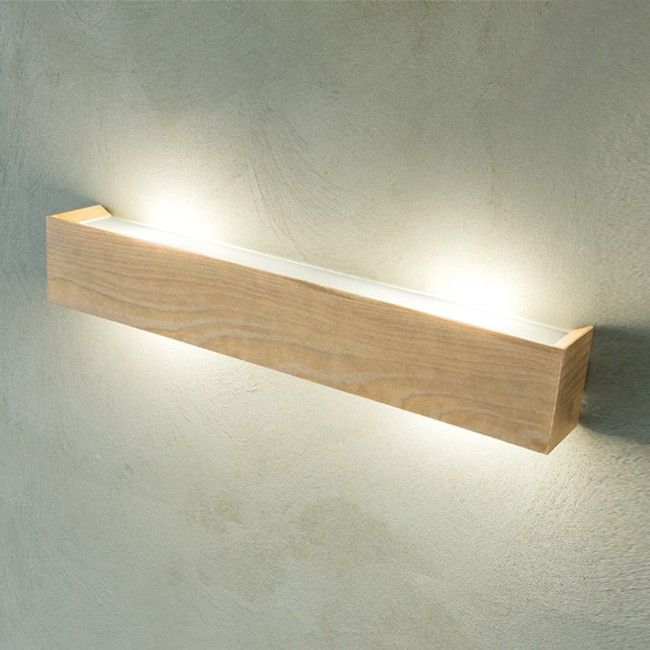 Linealight Madera Wall Lamp/Ceiling Lamp LED 30W L35 Various Colors