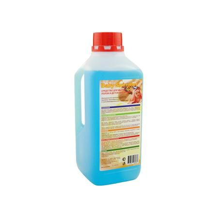 Baby Swimmer Жидкое средство для мытья полов в детской комнате Baby Swimmer, 1000 мл  — 110р.  Химические средства для уборки опасны не только для детской кожи, но и для взрослых. Важно, чтобы средство для очищения полов имело минимальное воздействие на кожу малыша или отсутствовало. Средство от производителя Baby Swimmer настоящий экологически чистый продукт для уборки. Жидкость абсолютно не имеет ароматических добавок и обладает нейтральным запахом. Синтетические добавки отсутствуют…