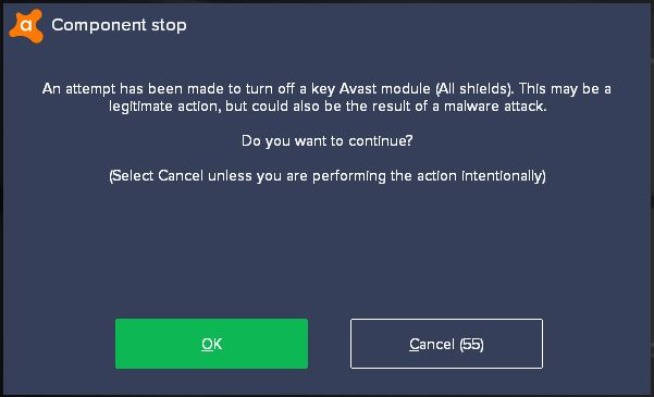 Best Ways to Disable Avast for PC and Mac Temporarily ...