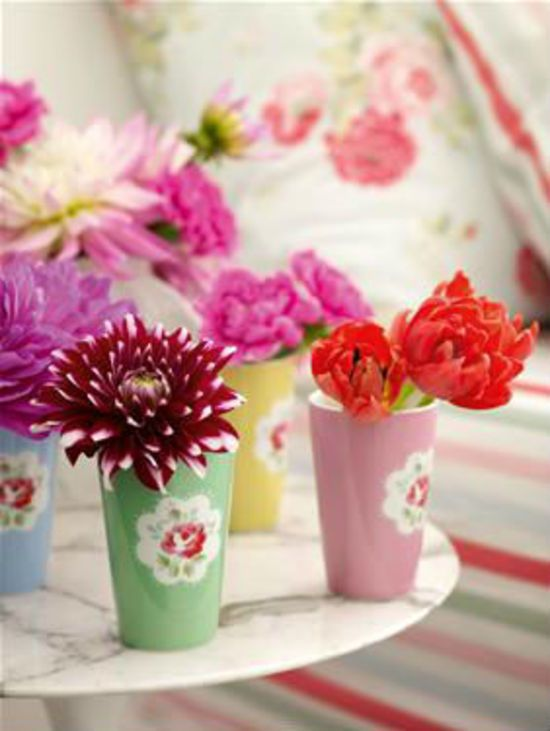 Cath Kidston Provence Rose Tumblers http://www.perchhomewares.co.nz/shop/Kitchen/Cups+%26+Mugs/Cath+Kidston+Provence+Rose+Tumblers.html