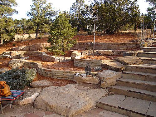 17 Best Images About Erosion Slopes Terracing On Pinterest