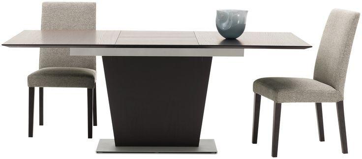 Spiseborde med udtræk   køb nyt spisebord hos boconcept ...