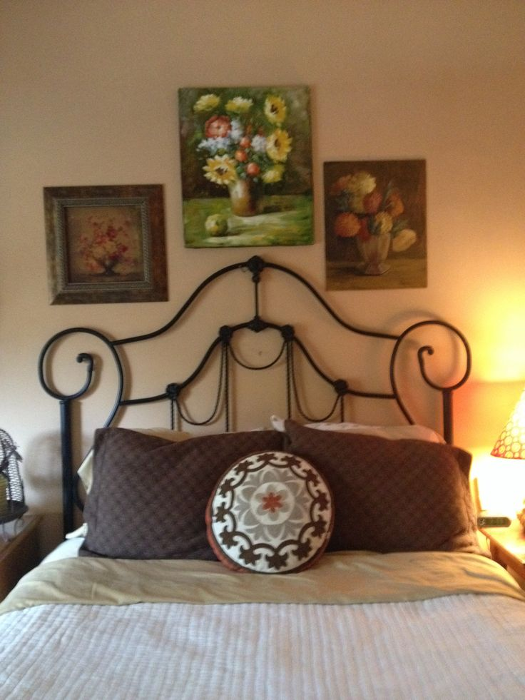 how to add height to a headboard 2