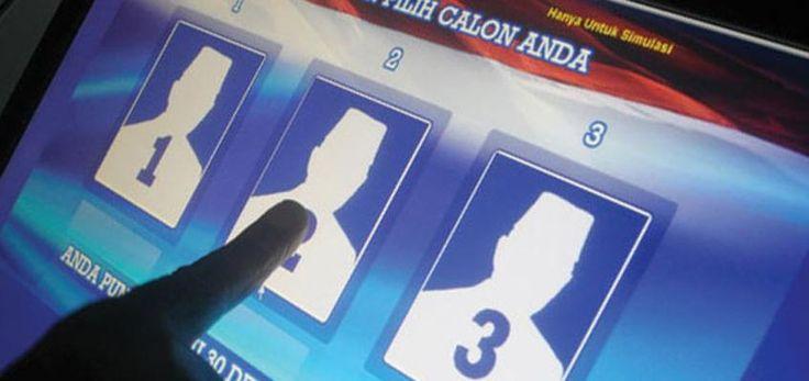 Pemilih Muda Ingin Walikota Jogja Seperti Widagdo dan Soedarisman