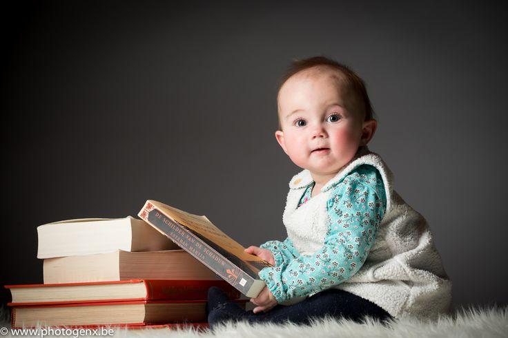 Fotosessie met baby | http://www.photogenx.be/blog/fotosessie-met-baby-2/