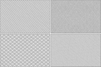 Benday shading sheets