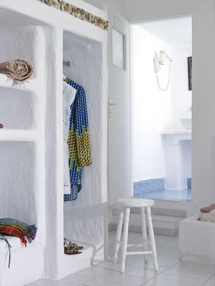 Vicky's Home: Una casa de verano en Grecia / A holiday home in Greece