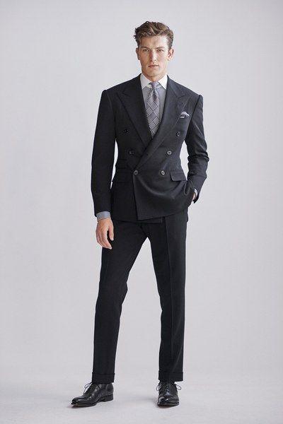 Ralph Lauren Spring 2019 Menswear Milan Collection - Vogue 63557c555ce7