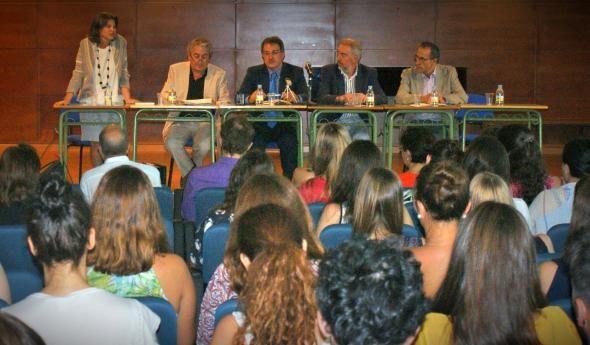 Una sesión de cuentos y un coloquio sobre cine clausuran hoy la Escuela de Traducción en Astorga | Universidad de León