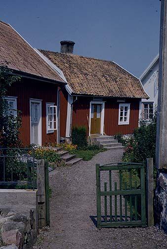 Country life in Sweden -  Travel Photos by Galen R Frysinger, Sheboygan, Wisconsin