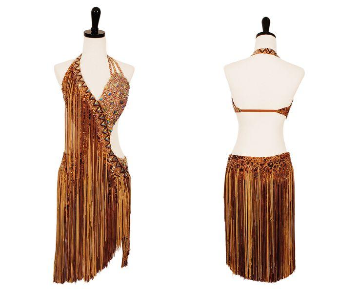 240 best Ballroom costumes images on Pinterest   Dance costumes ...