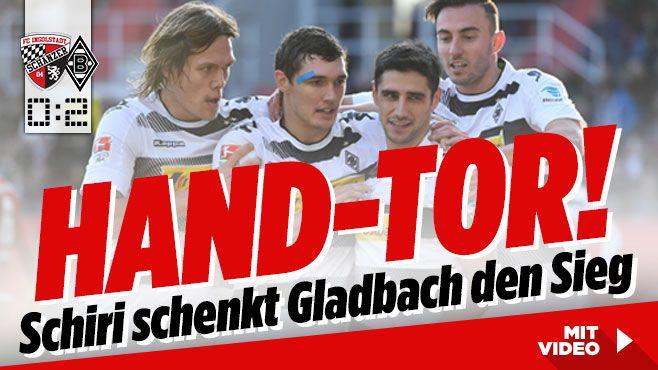 Ingolstadt - Gladbach http://www.bild.de/bundesliga/1-liga/saison-2016-2017/spielbericht-fc-ingolstadt-04-gegen-gladbach-am-22-Spieltag-46927126.bild.html