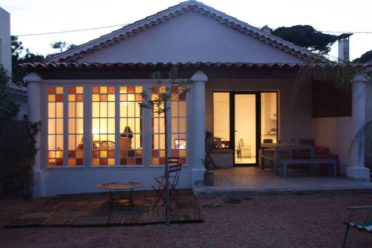 Maison bord de mer Hyères La Capte - Vakantiewoningen te Huur in Hyères, Provence-Alpes-Côte d'Azur, Frankrijk