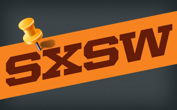 Day one, post two. Highs, lows and the parts of the schedule I managed to stick to.. #sxswrabbits