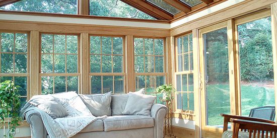 Stick Built Sunroom Are Prices For Sunroom Kits