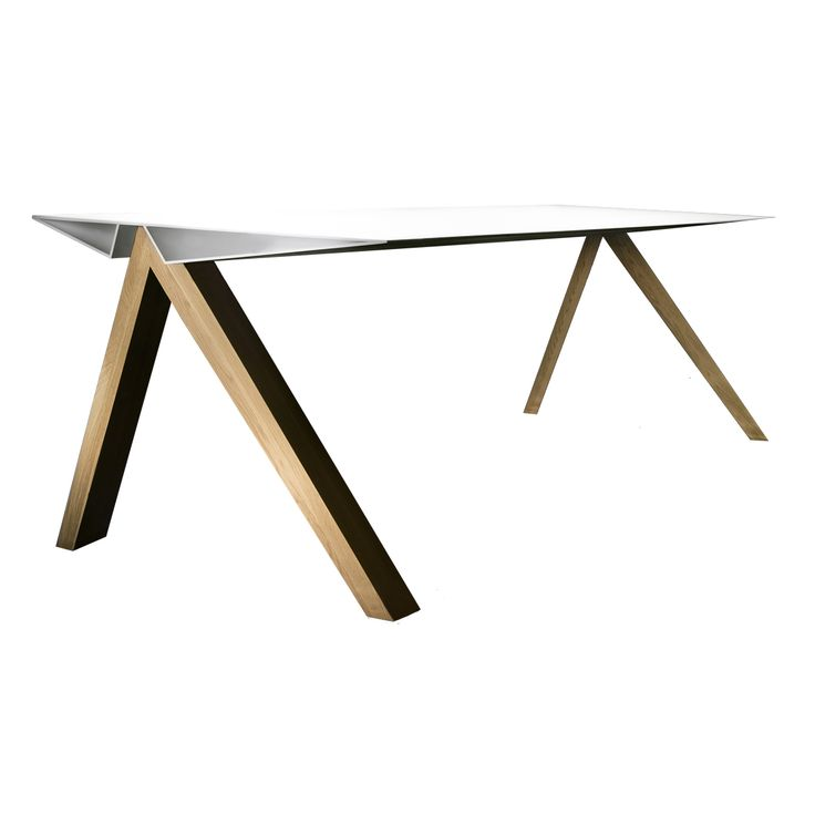 Eigen ontwerp: tafel | Tangle_One  #design #ontwerp #eettafel #tafel #hout #maatwerk # LG-HImacs #a-LEX