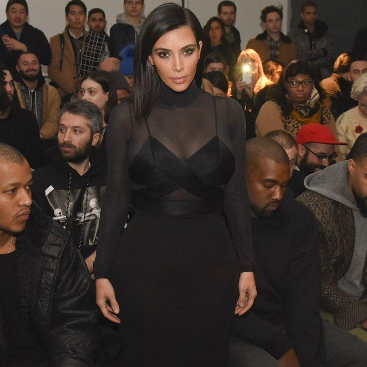 Kim Kardashian 'making time for Bruce'