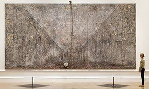 Anselm Kiefer retrospective - London