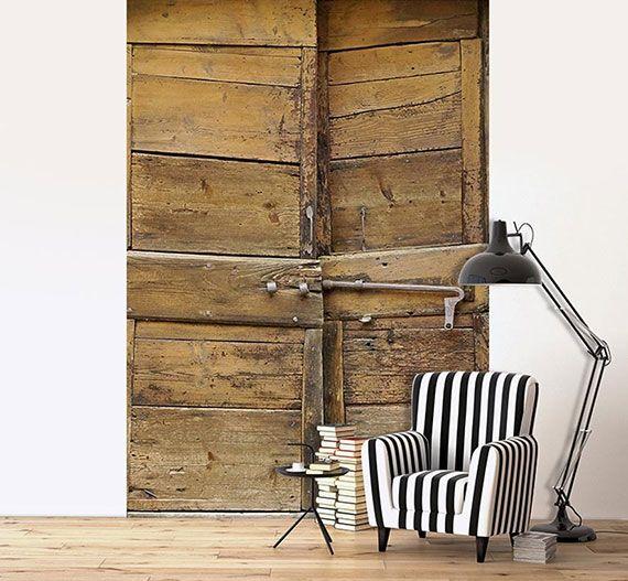 les 52 meilleures images du tableau trompe l 39 oeil ou r el. Black Bedroom Furniture Sets. Home Design Ideas