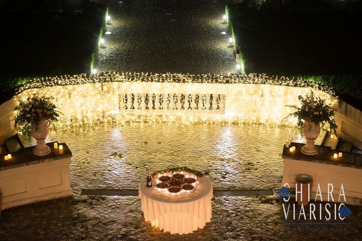 Love in Italy - Wedding Cake www.weddingchiara.it