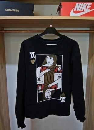 Kup mój przedmiot na #vintedpl http://www.vinted.pl/damska-odziez/bluzy/13865718-bluza-victate-swag-dama-plny-hip-hop-rap-must-have