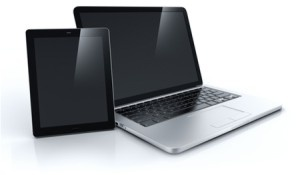 Can Tablets Overcome Laptops?