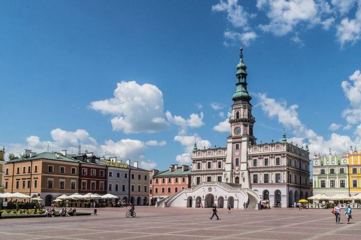 Zamość - Poland