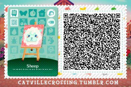 Mouton (QR code)