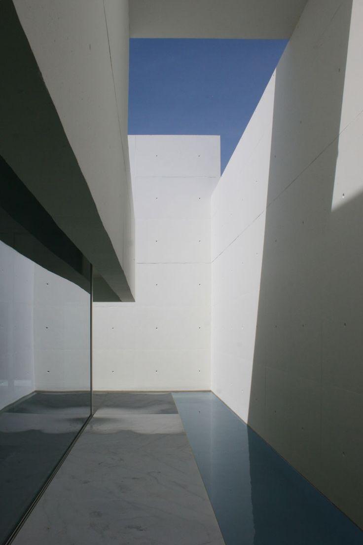Casa na Quinta do Lago — Topos Atelier de Arquitectura