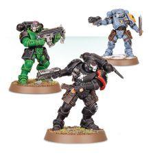 Primaris Reivers Combat Squad | Games Workshop Webstore