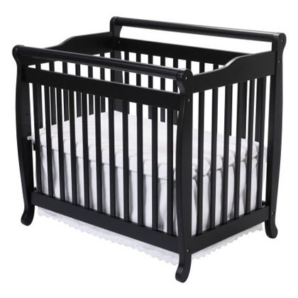 Portable And Space Saving Cribs Litl Baby Amp Child Mini