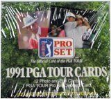 1991 Pro Set PGA Golf Tour Cards Unopened Pack of Golf Cards (12 cards per pack) - Look for cards of Arnold Palmer, Jack Nicklaus, Payne Stewart, Sam Snead and more by Pro Set. $2.88. 1991 Pro Set PGA Golf Tour Cards Unopened Pack of Golf Cards (12 cards per pack) - Look for cards of Arnold Palmer, Jack Nicklaus, Payne Stewart, Sam Snead and more