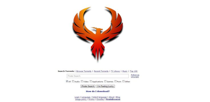 The Pirate Bay Is Now Back Online