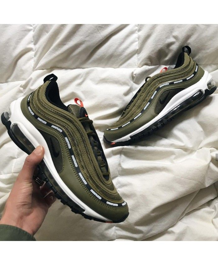 air max 97 og undefeated green