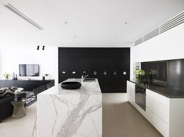 Kitchen Colours  Gallery | Australian Interior Design Awards