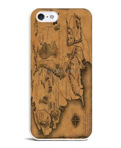 lord of the rings map iPhone cases, Samsung case, Wallet Phone cases