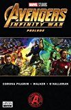 Marvel's Avengers: Infinity War Prelude (2018) #1 (of 2) by Will Pilgrim (Author) Tigh Walker (Illustrator) Ryan Meinerding (Illustrator) #Kindle US #NewRelease #Comics #Graphic #Novels #eBook #ad