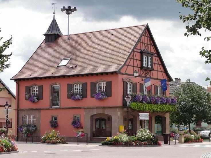 Beinheim, France
