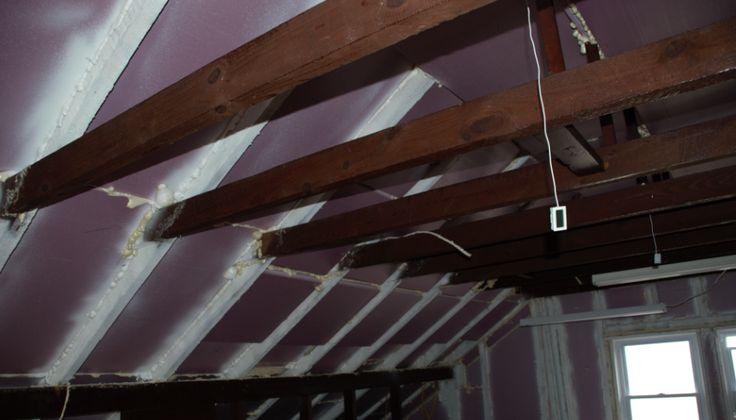 attic insulation xps