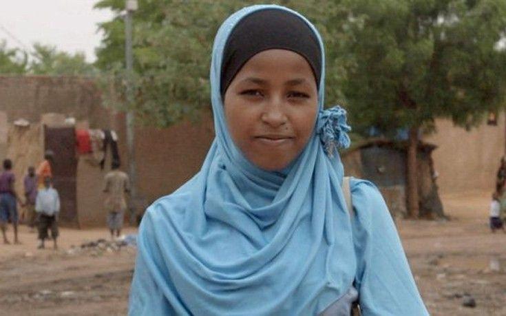 Το+μικρό+κορίτσι+από+το+Νίγηρα+που+είπε+ένα+μεγάλο+«όχι»+και+δικαιώθηκε