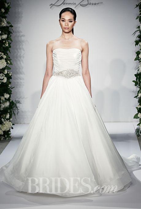 Trumpet Wedding Dresses Kleinfeld : Wedding dress designers sweetheart mermaid dresses and