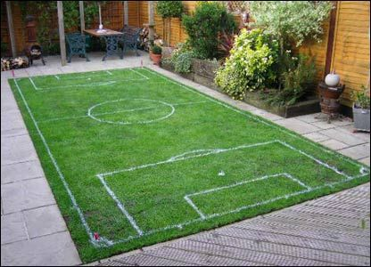 Soccer the Pitch Newspaper | ... football pitch. Photo: Danny. Send your World Cup photos to yourpics@