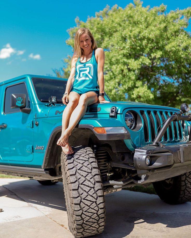 Pin on Jeep-Girl (look prettier wheelin them)