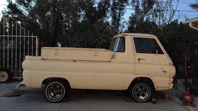 1968 Pickup In Menifee Ca In 2020 Pickups For Sale Pickup