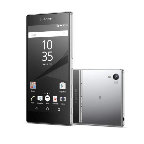 Sony Xperia Z5, Xperia Z5 Compact e Xperia Z5 Premium