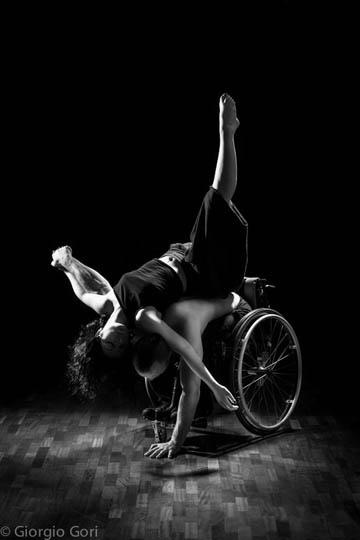 MADeIN dance company, photographer Giorgio Gori - 2012